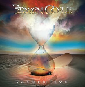 Cole, Bryan - Sands Of Time