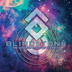Blindstone - The Seventh Cycle Of Eternity