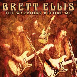 Ellis, Brett - The Warrior's Before Me