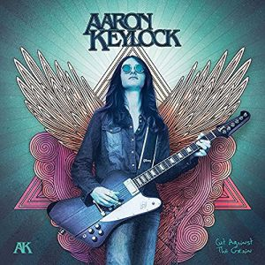 Keylock, Aaron - Cut Against The Grain