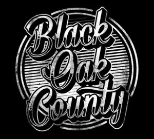 Black Oak County - Black Oak County