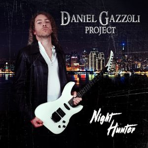Daniel Gazzoli Project - Night Hunter