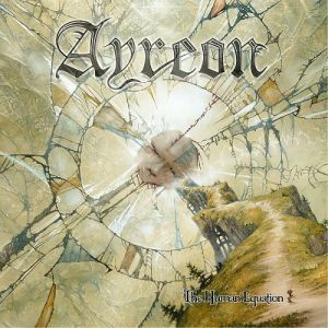 Ayreon - The Human Equation, re-issue