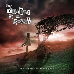 Murder Of My Sweet - Echoes Of The Aftermath