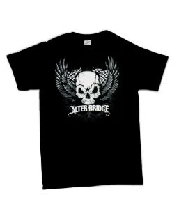 Alter Bridge - Skull & Wings