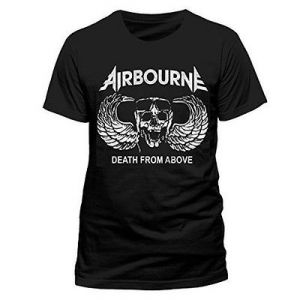 Airbourne - Death from Above