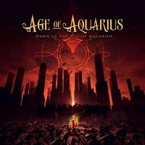 Age Of Aquarius - Dawn Of The Age