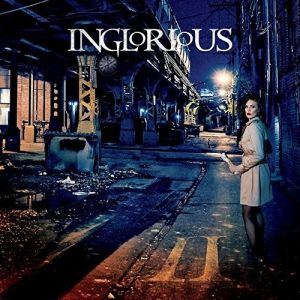 Inglorious - II, ltd.ed.