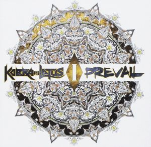 Kobra And The Lotus - Pervail I
