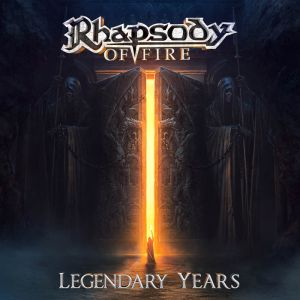 Rhapsody Of Fire - Legendary years