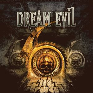 Dream Evil - Six (Mediabook) 3 Bonustracks