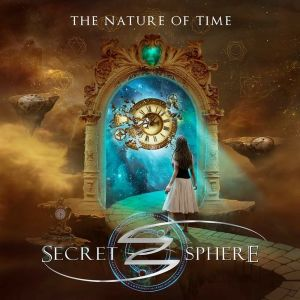 Secret Sphere - Secret Sphere