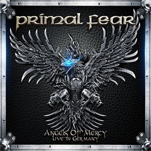 Primal Fear - Angels of Mercy / Live in Germany (Deluxe Edition) CD+DVD