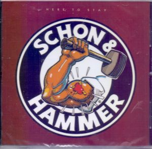 Neal Schon & Jan Hammer - Here to stay