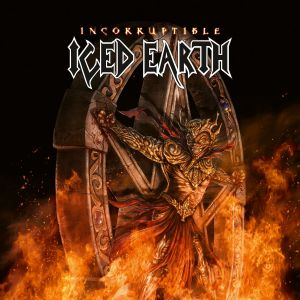 Iced Earth - Incorruptible (Digipack)