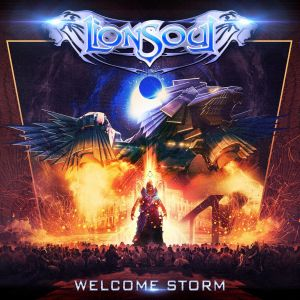 Lionsoul - Welcome storm