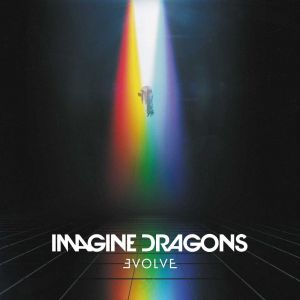 Imagine Dragons - Evolve (Deluxe)