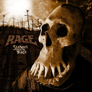 Rage - Seasons of the black (Digibook)