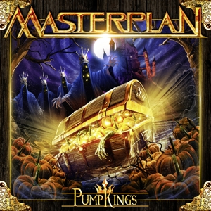 Masterplan - Pump kings