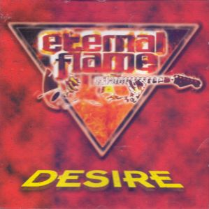 Eternal Flame - Desire