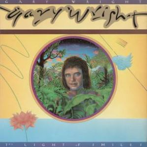Wright, Gary - THe light of smiles