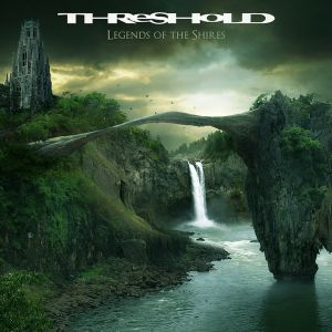 Threshold - Legends of the shires (DIGI) Ltd.