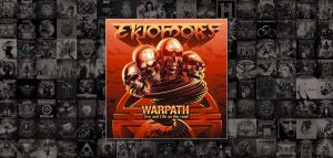 Ektomorf - Warpath - Live and life on the road
