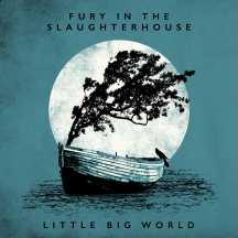 Fury in the Slaughterhouse - Little big world / Live & Acoustic