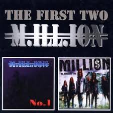 Million - First Two Million
