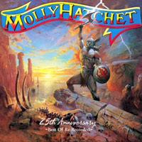 Molly Hatchet - 25th Anniversary: Best Of
