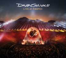 Gilmour, David - Live at Pompeii (Deluxe Box)