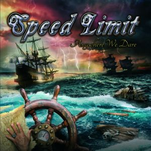 Speed Limit - Anywhere we dare