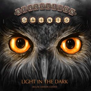Revolution Saints - Light in the dark (Deluxe Edition)
