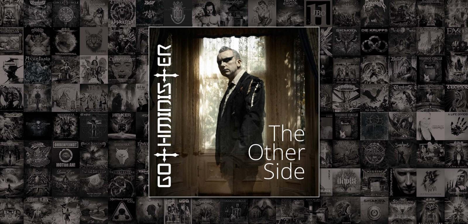 cd gothminister