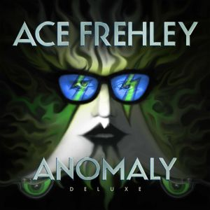 Frehley, Ace - Anomaly (Deluxe) DIGI