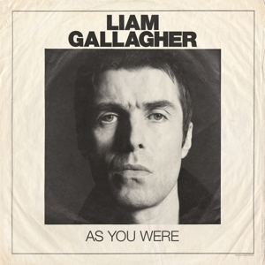 Gallagher Liam - As you were (Deluxe)