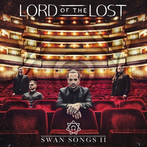 Lord of the lost - Swan Songs II