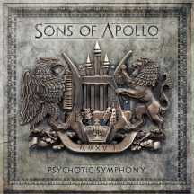 Sons of Apollo - Psychotic Symphony (Mediabook)
