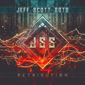 Soto, Jeff Scott - Retribution