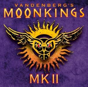 VANDENBERG'S MOONKING - MK II