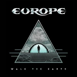 Europe - Walk the earth (Deluxe)
