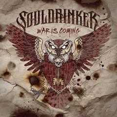 SOULDRINKER - War Is Coming