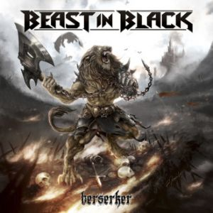 Beast in Black - Beserker (DIGI)