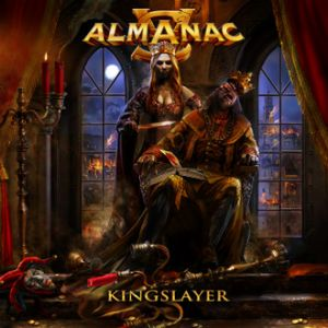 Almanac - Kingsplayer