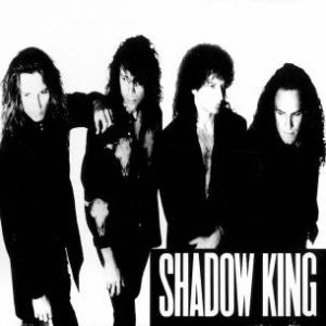 Shadow King - Shadow King (Collector's Edition)