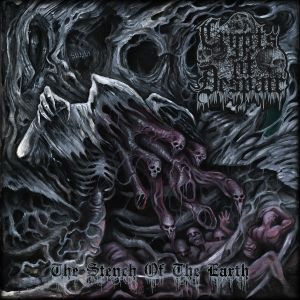 Crypts of Despair - The strench of the earth