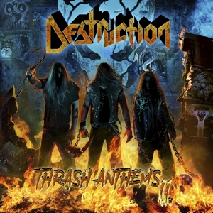 Destruction - Trash Anthems II