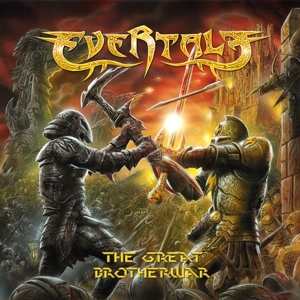Evertale - Great Brotherwar (DIGI)