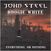 John Steel feat. Doogie White - Everything or nothing-cd