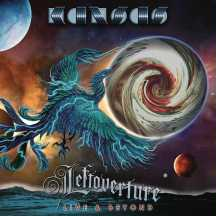 Kansas - Leftoverture Live & Beyond (DIGI)